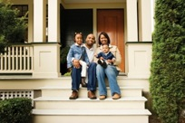 Family Porch